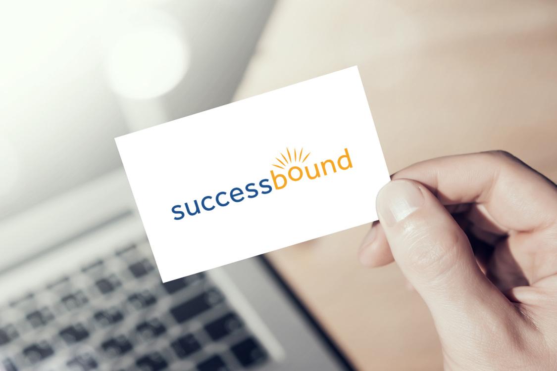 Sample branding #1 for Successbound
