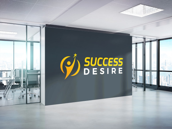 Sample branding #3 for Successdesire