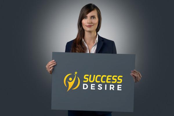 Sample branding #1 for Successdesire