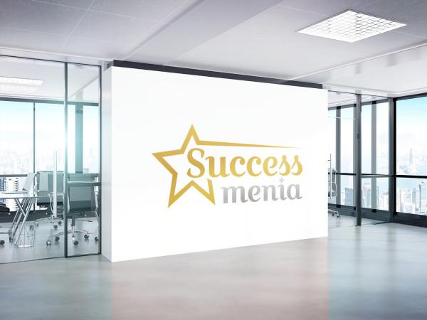 Sample branding #2 for Successmenia