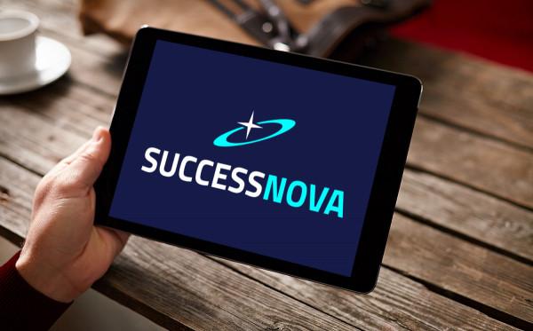 Sample branding #1 for Successnova