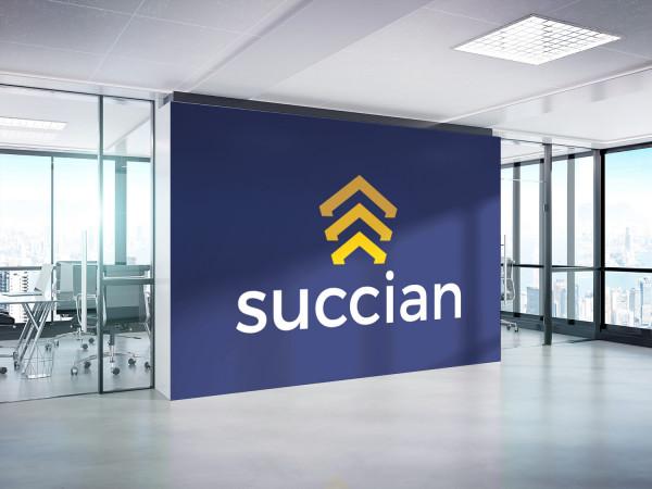Sample branding #3 for Succian