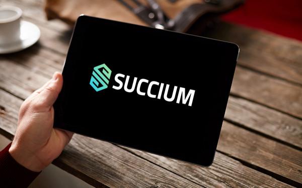 Sample branding #3 for Succium