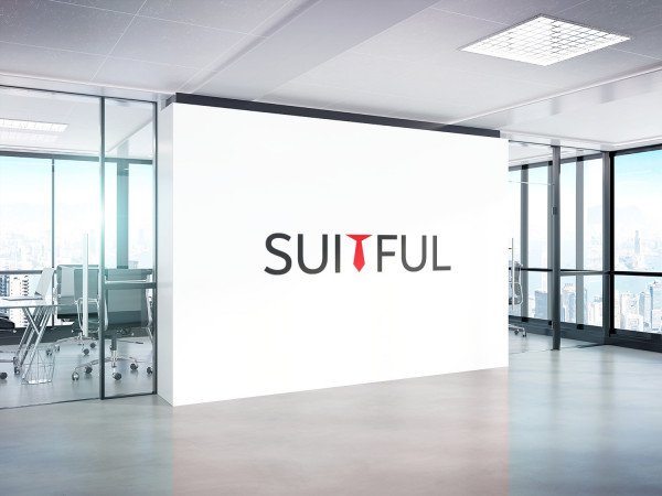 Sample branding #1 for Suitful