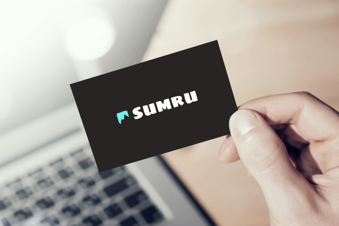 Sample branding #2 for Sumru