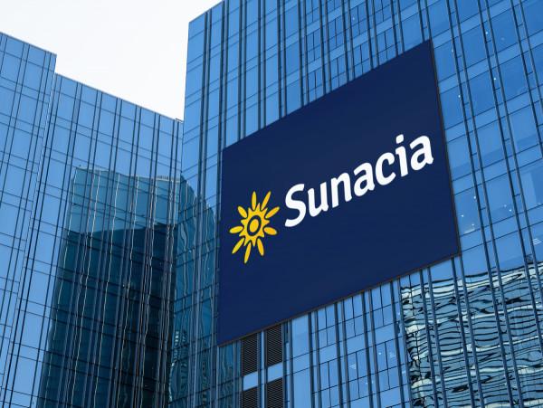 Sample branding #1 for Sunacia