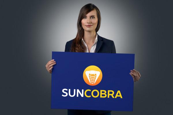 Sample branding #2 for Suncobra