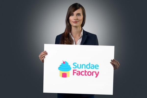 Sample branding #2 for Sundaefactory