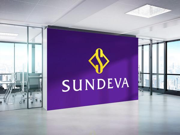 Sample branding #3 for Sundeva