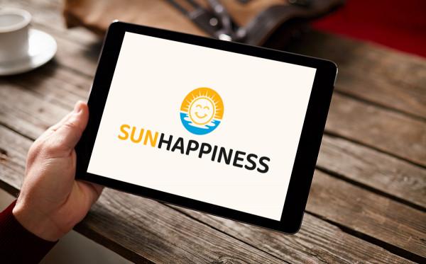 Sample branding #1 for Sunhappiness