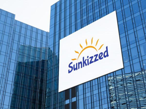 Sample branding #3 for Sunkizzed