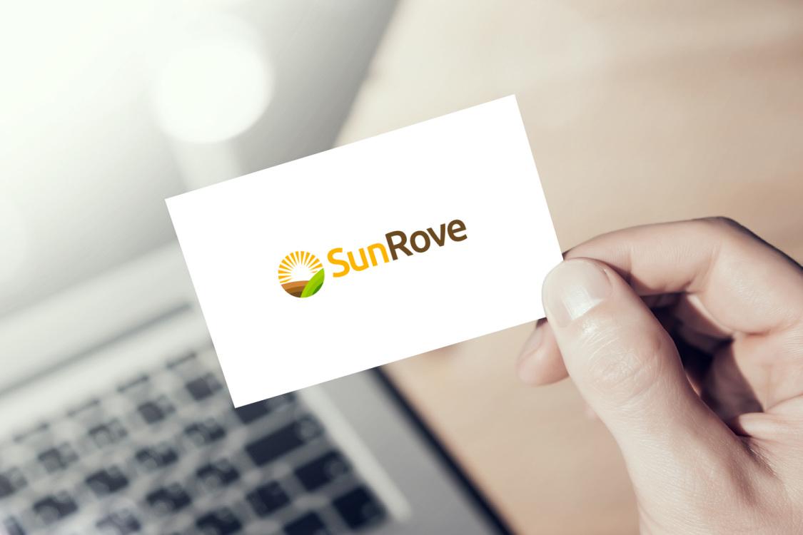 Sample branding #2 for Sunrove