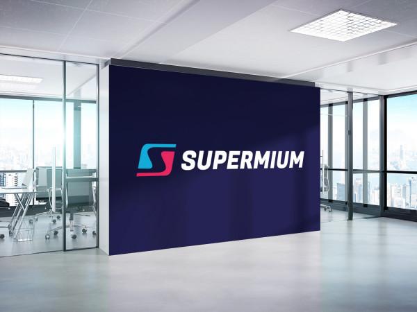 Sample branding #3 for Supermium