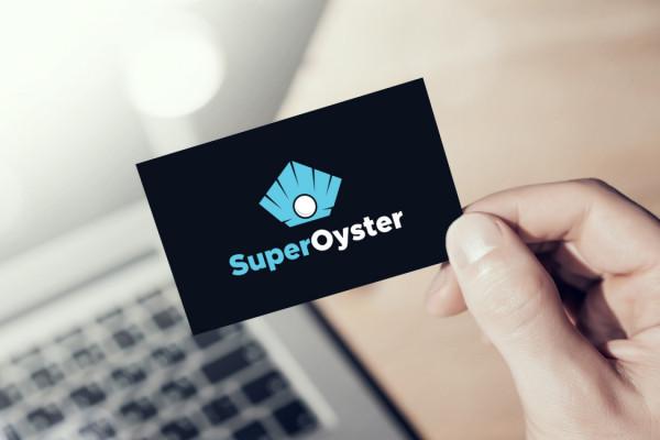 Sample branding #3 for Superoyster