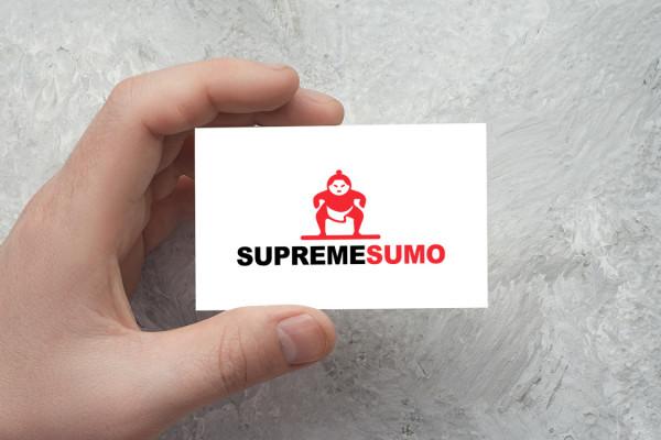 Sample branding #3 for Supremesumo