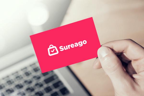 Sample branding #3 for Sureago