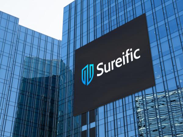 Sample branding #3 for Sureific
