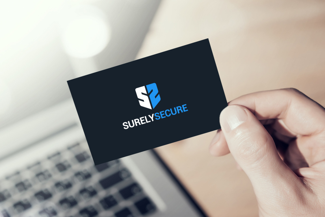 Sample branding #1 for Surelysecure