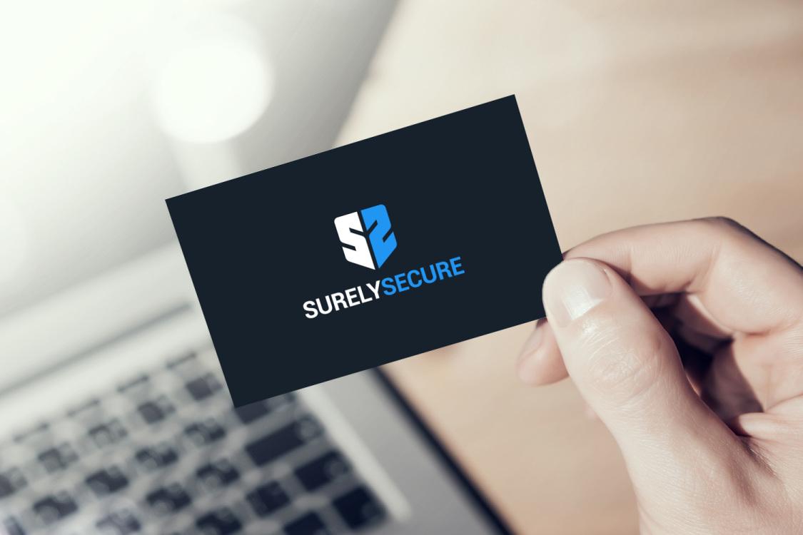 Sample branding #1 for Surelysecure