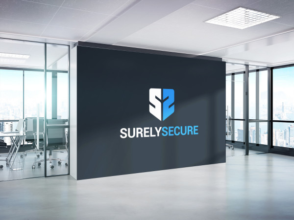 Sample branding #3 for Surelysecure