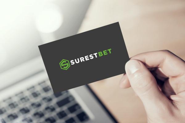 Sample branding #2 for Surestbet