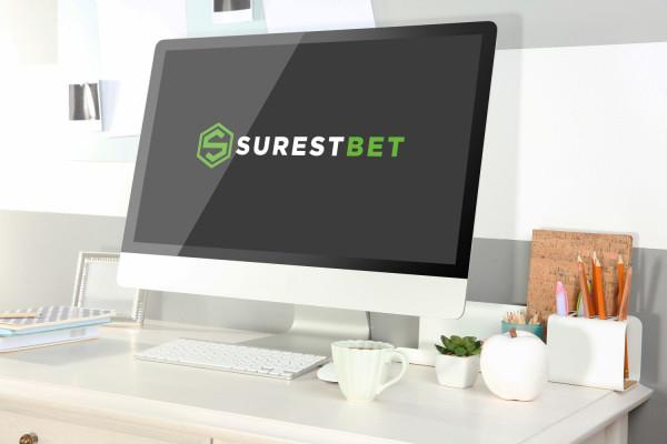 Sample branding #1 for Surestbet