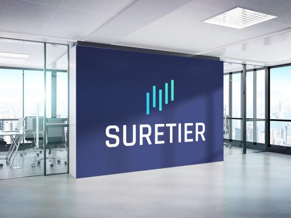 Sample branding #1 for Suretier