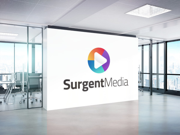 Sample branding #1 for Surgentmedia