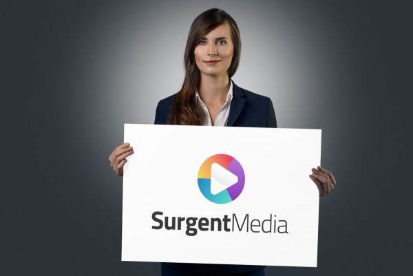 Sample branding #3 for Surgentmedia