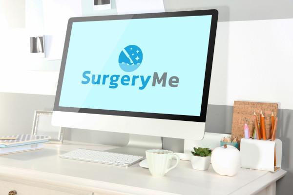 Sample branding #3 for Surgeryme