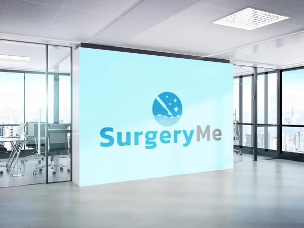 Sample branding #2 for Surgeryme