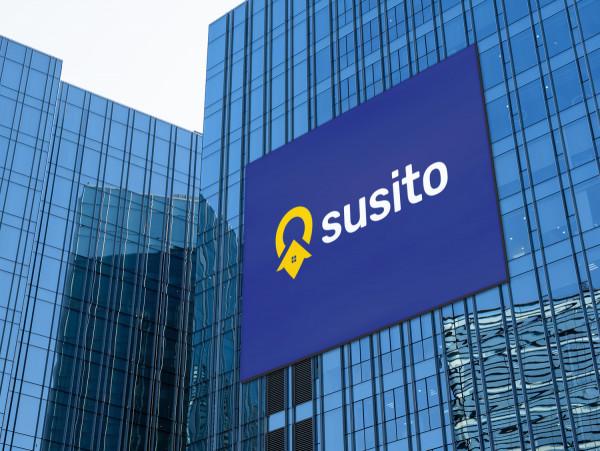 Sample branding #2 for Susito