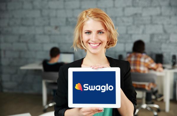 Sample branding #1 for Swaglo