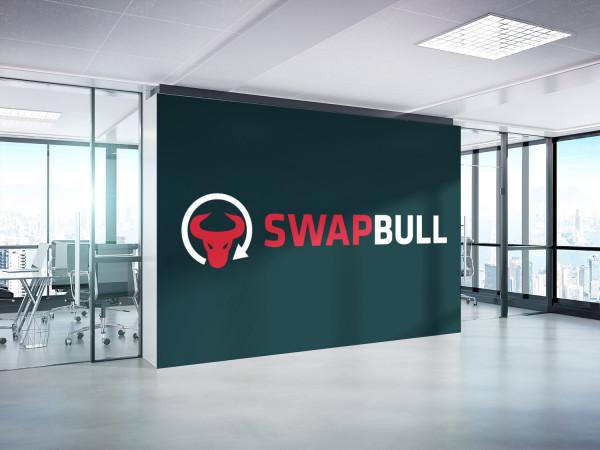 Sample branding #2 for Swapbull
