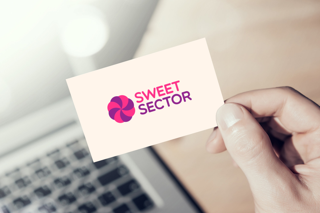 Sample branding #3 for Sweetsector