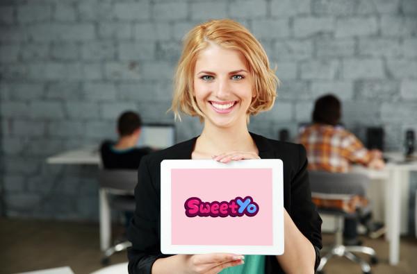 Sample branding #3 for Sweetyo
