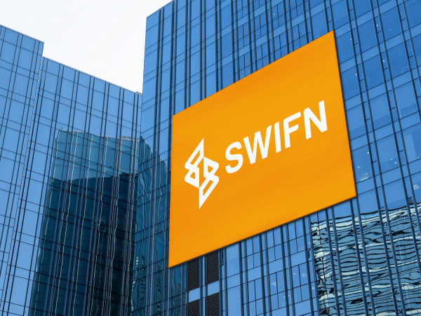 Sample branding #1 for Swifn
