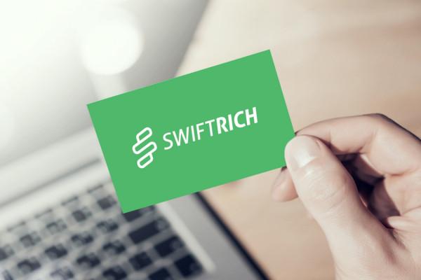 Sample branding #1 for Swiftrich