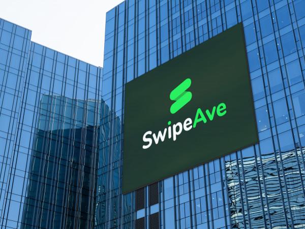 Sample branding #2 for Swipeave