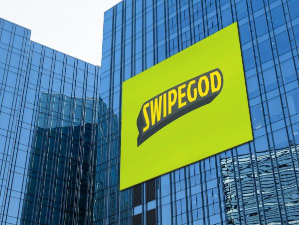 Sample branding #2 for Swipegod