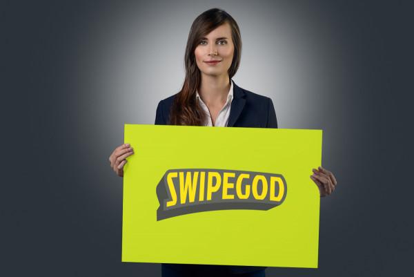 Sample branding #3 for Swipegod