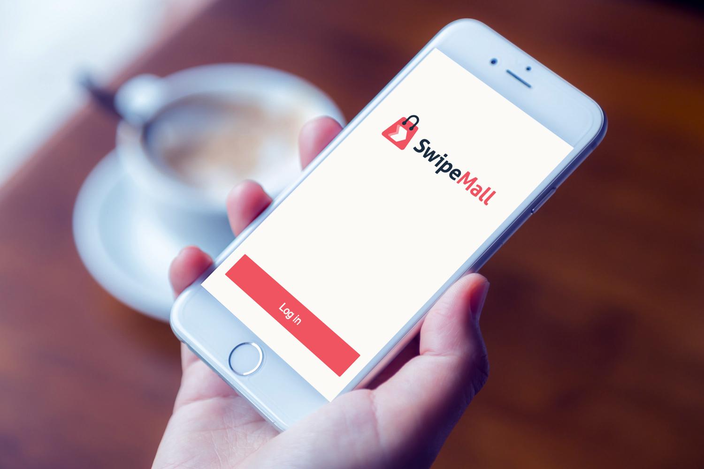Sample branding #3 for Swipemall