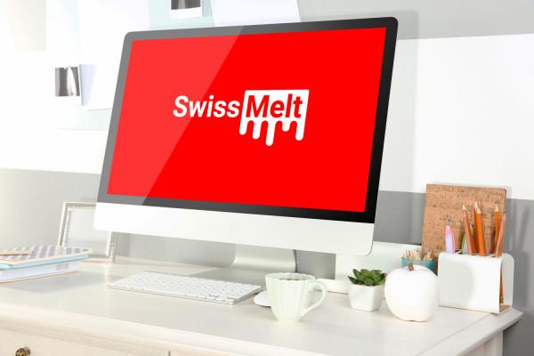 Sample branding #3 for Swissmelt