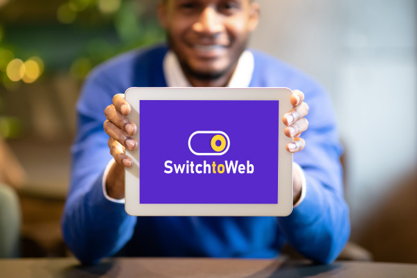 Sample branding #3 for Switchtoweb