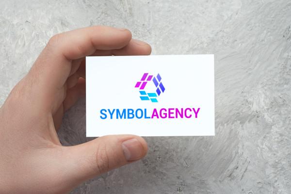 Sample branding #1 for Symbolagency