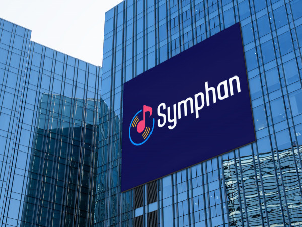 Sample branding #2 for Symphan