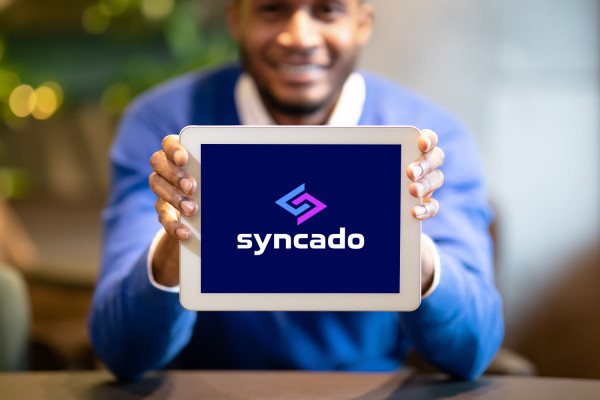Sample branding #1 for Syncado
