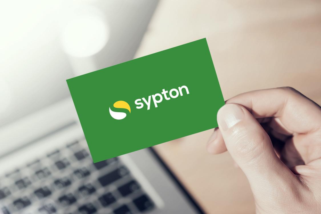 Sample branding #3 for Sypton