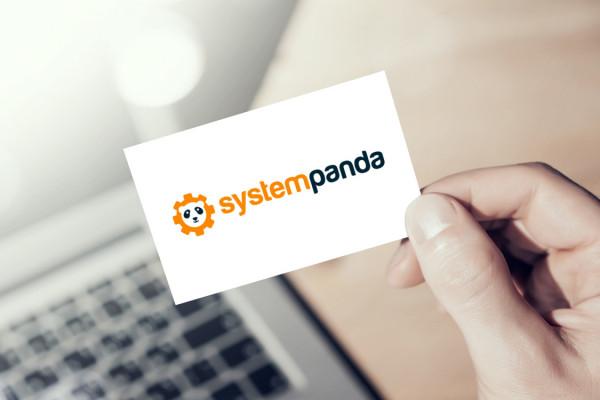 Sample branding #1 for Systempanda