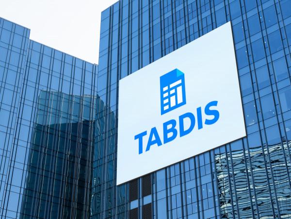 Sample branding #1 for Tabdis